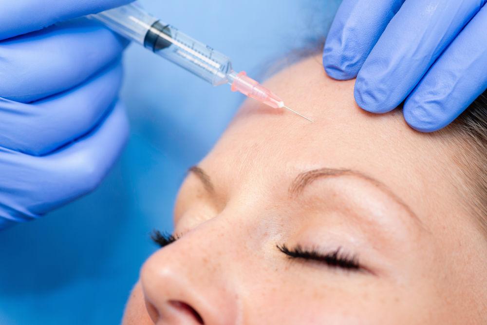 Anti-wrinkle injectable in brisbane