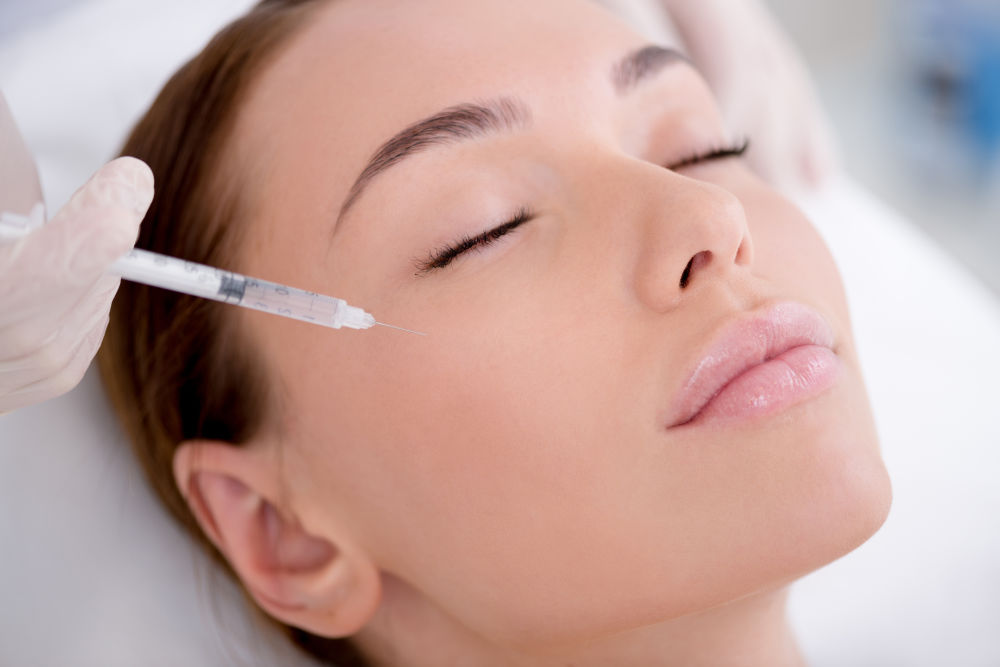 Dermal filler injections in Brisbane